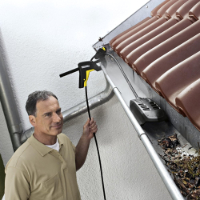 Gutter Cleaning East Finchley