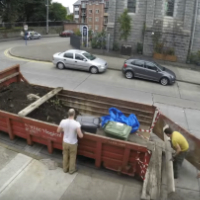 Junk Removal East Finchley