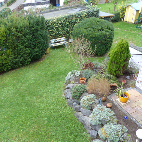 Landscaping East Finchley