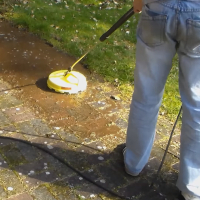 Patio Cleaning East Finchley